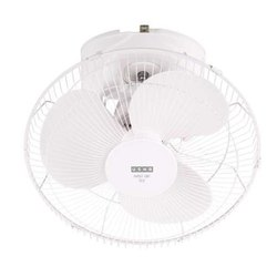 Mist Air Icy Rotocab Fan