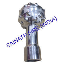 Tank Washing Spray Nozzle