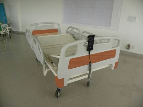 Adjustable Electric Hospital Bed, Size: 36 X 72 Inch, Rs 25000