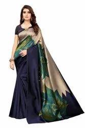 Ladies Mysure Silk Saree