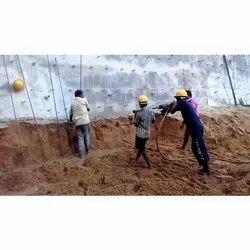 Soil Nailing Services