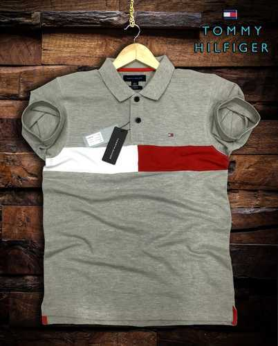8f2c2e56 Tommy Hilfiger T-Shirt, Men's Shirts & T Shirts | Velachery, Chennai ...