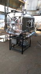 Industrial Catheleb ETO Sterilizer