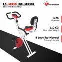 Powermax Magnetic X Bike (BX 110 SX)