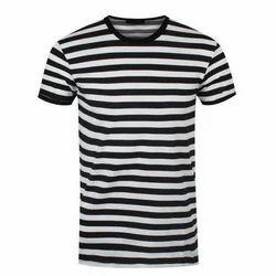 Mens Striped T-Shirt