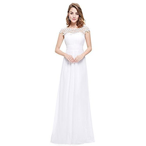 70268b68644 White Cotton Ladies Gowns