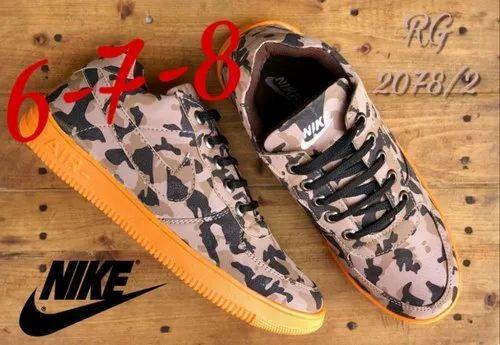 Nike Air Force at Rs 500/pair | Nike