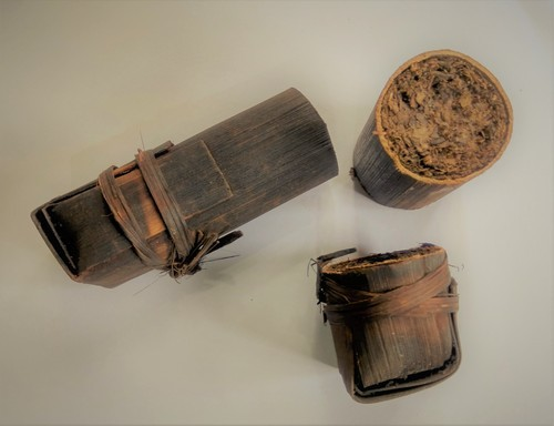 Smoking Tea Organic ( Chunga Chah)