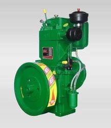 Multi-Cylinder Diesel Engines