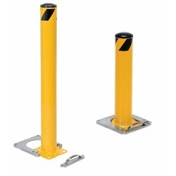 Industrial Bollards