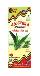 Aloe-Amla Juice 500 Ml
