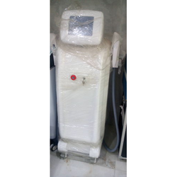 LS-E120 SHR Skin Care Machine