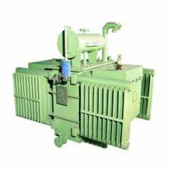 Unipower Heavy Duty Transformer