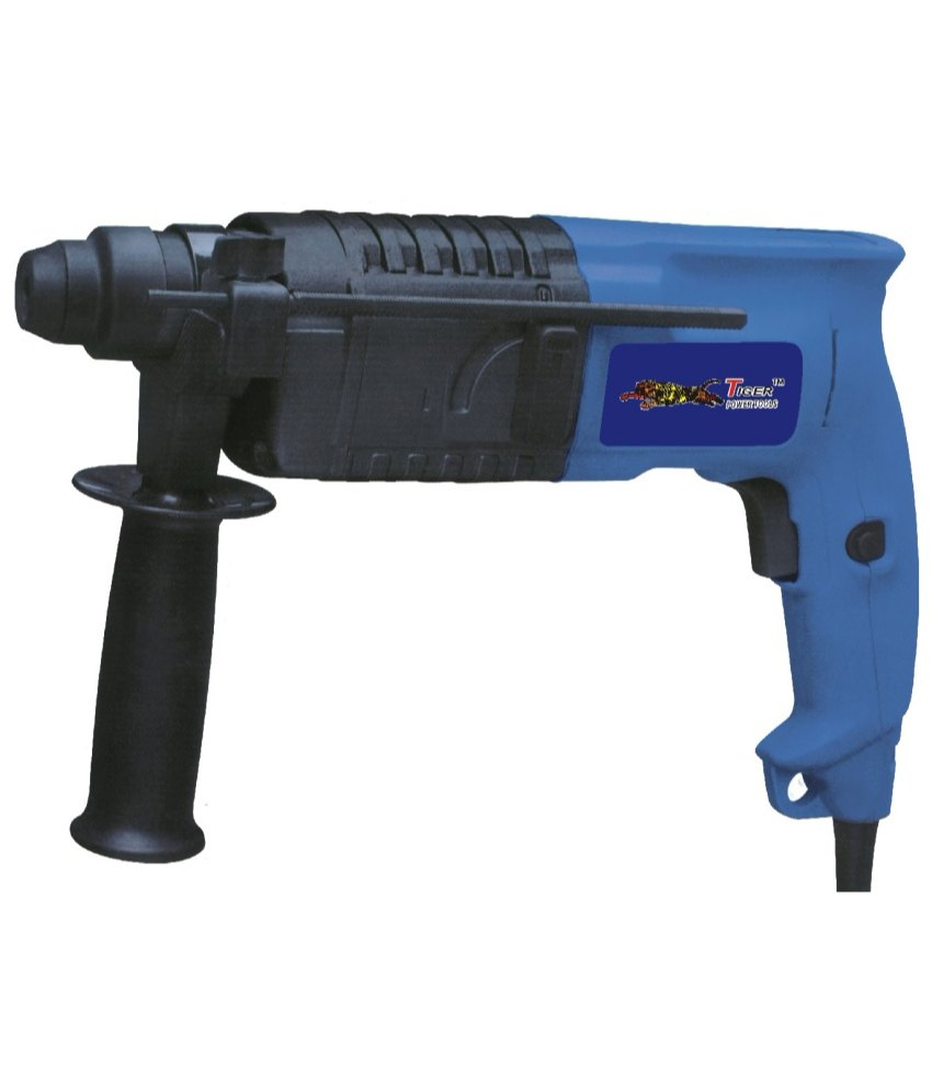 Tiger Rotary Hammer, TGP-220