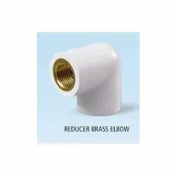 Brass Reducer Elbow
