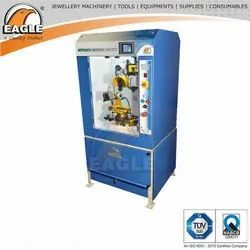 Jewellery Automatic Faceting Machine with PLC Controller