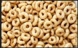 Organic Cereal