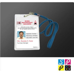 Identity Cards Design And Printing Service