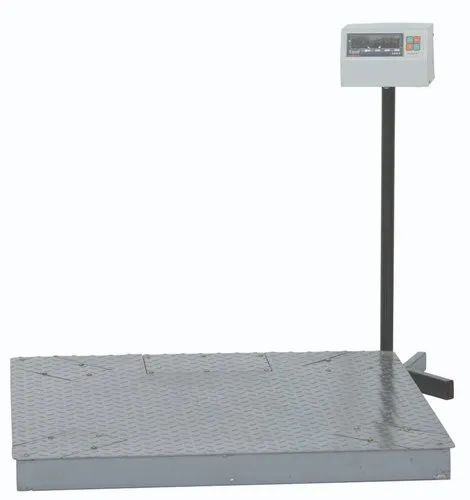 Four Load Cell Weighing Scale