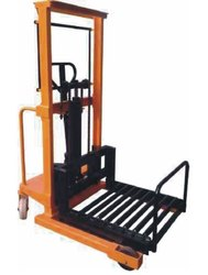 Roller Drum Stacker
