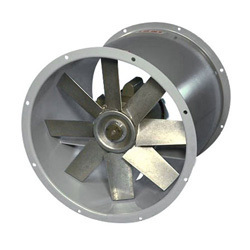 Stainless Steel  Axial Fan