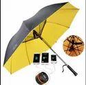Powerbank Fan Umbrella
