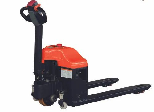 JET Semi Electric Pallet Truck (HOPT), Capacity: 1.5 Ton, for Horizontal  Transport, Rs 140000 /number | ID: 11790607788