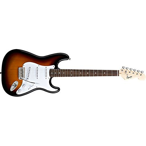 Electric Guitars Intermediate Fender Squier Bulletstratsb