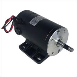 Industrial Battery Operated PMDC Motor