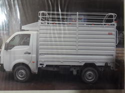 Commercial Vehicle Body