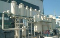 Waste Lubricant Refining Plant, 250 Hp, For Lube Oil