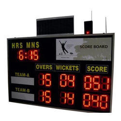 LED Display Score Board