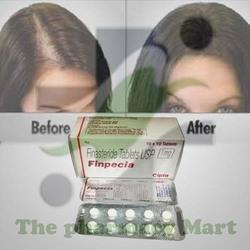 Fincar 5 Mg Tablets