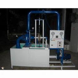 Francis Turbine Test Rig(BABIR-FTTR01)