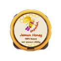 Superbee Jamun,Jambhul Blackberry Honey 200 G