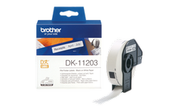Brother DK-11203 Label Roll