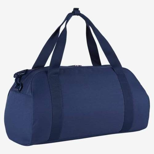 06d3251c4 Blue Polyester Duffel Travel Bag, Rs 650 /piece, S.Siva Bags   ID ...