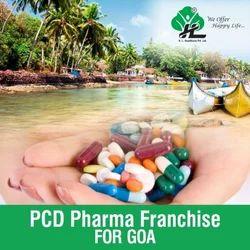 PCD Pharma Franchise for Goa