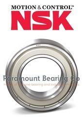 6206 ZZ C3 NSK Ball Bearing