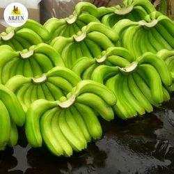 Green Banana, Packaging Size: 50 kg