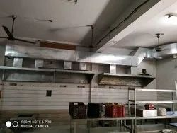 Kitchen Ventilation Service