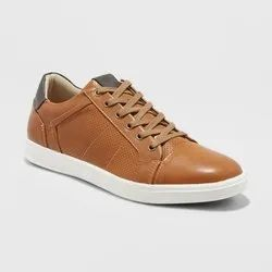 Brown Casual Shoes, Size: 6-9