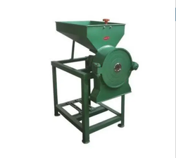 10'' x 4'' Spice Grinding Machine Without Motor