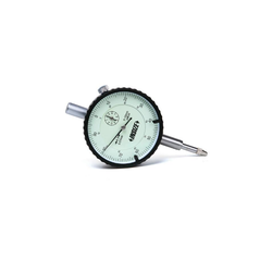 Insize Back Plunger Type Dial Indicator