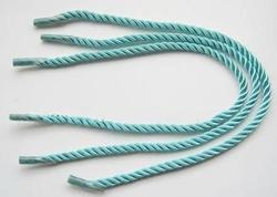 Braided Tipping