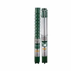 Single Phase AC Powered CRI Submersible Pump (MODEL NO-S050)