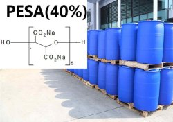 Polyepoxysuccinic Acid PESA-40%