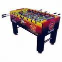 Foosball Soccer Game Table