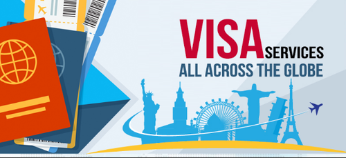 Visa Services, Visa Processing Services - Your Vacation Dmc