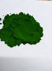 Acid Parrot Green